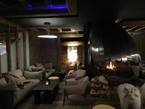 maison bouvier hôtel tignes alpes