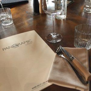 tignes maison bouvier restaurant