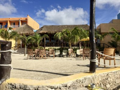 bar Cozumel