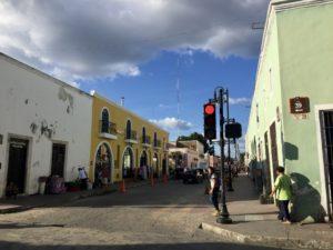 Mexique Valladolid