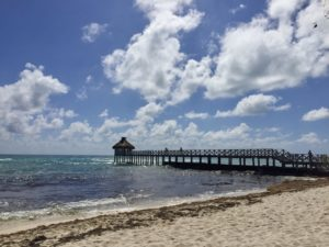 beach club vidanta riviera Maya hotel cancun